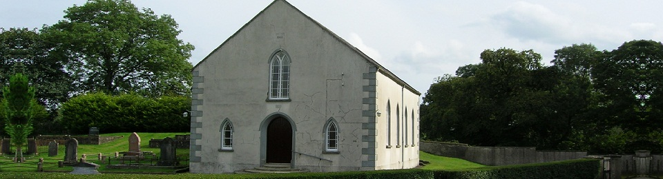 Creevagh Reformed Presbyterian Church